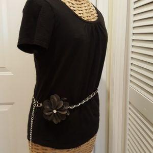 NWOT Boutique Belt So Pretty!